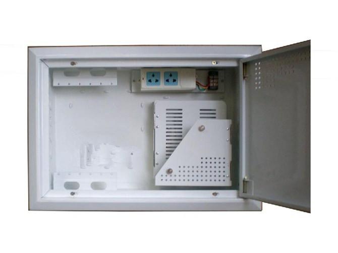 供应光纤入户信息箱,多媒体信息箱,弱电机箱